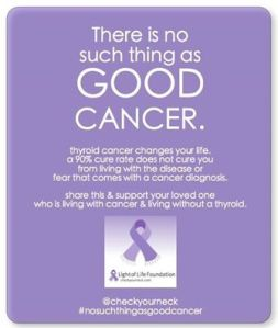 No good cancer pic