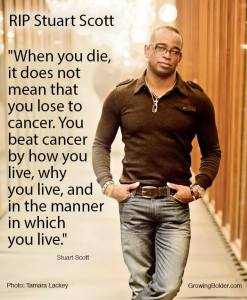 Scott Stuart wisdom